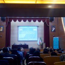 جلسه وزارت کشور
