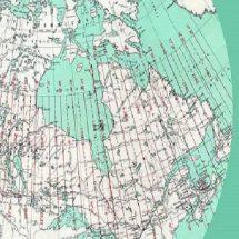 نقشه یو تی امUTMچه تفاوتی با نقشه های دیگر دارد؟