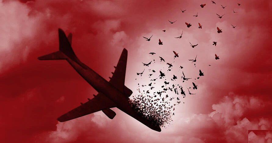 سالگرد سقوط ۷۵۲ هواپیمای اوکراینی